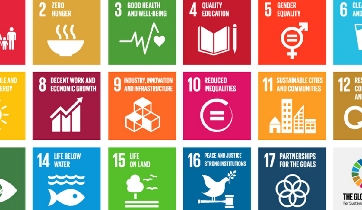 New development goals promise better life for most vulnerable