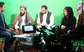 Improved protection, empowerment of Kunduz women aim of UN-backed TV event