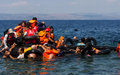 Migrant and refugee issue continues to attract world attention