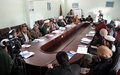 Eliminating violence against Afghan women the focus of UN-backed events
