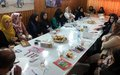 Women's social and political empowerment the focus of Baghlan symposium