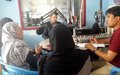 Women's political and economic empowerment the focus of UN-backed radio programme