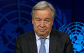 Secretary-General video message to open the Geneva Conference on Afghanistan