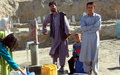 World Water Day 2012 celebrated in Kabul