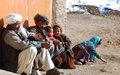 Daikundi religious scholars decry violence in UN-backed radio broadcast