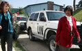 UN human rights chief: Afghanistan at a 'critical juncture,' more effort needed to preserve gains