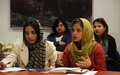 Afghan women's political participation essential for peace, say Panjshir leaders