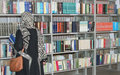 Women in Kandahar say education remains a priority