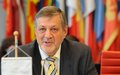 Speech of Special Representative Kubiš at the Meeting of NATO Ministers of Defence & Foreign Affairs
