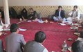 Afghan People's Dialogue on Peace results key for quadripartite talks