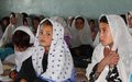 Education for girls the focus of workshop on sustainable development