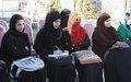 Women take up Kandahar prosecutor roles following UN-backed justice debate