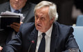 UN envoy highlights progress but stresses critical need for direct peace talks