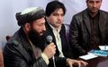 Jawzjan leaders discuss development initiatives at UN-backed symposium
