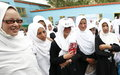 Improving girls' access to education in Bamyan's northeast districts spotlighted in UN event