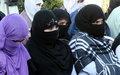 Eliminating violence against women the focus of Kandahar event