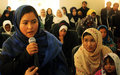 Daikundi civil society fostering peace and promoting development, say panellists