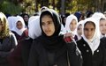 Afghan girls' right to education spotlighted in UN-backed radio programmes