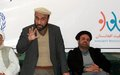 Combating corruption the way forward for Nangarhar development, say community leaders