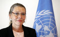 SG appoints Pernille Kardel as acting Special Coordinator for Lebanon