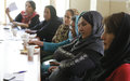 Women's groups advocate for improved participation in public life