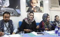Badakhshan journalists strategize on media's role in building community cohesion