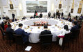 Information note on UN Security Council visit to Afghanistan
