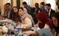 Advancing women's access to justice in Afghanistan the focus of national conference