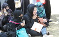 Meaningful participation of Afghan women in peace the focus of 'open days' dialogues