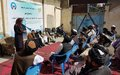 Community action, unity stressed at UN-backed peace event in Lashkar Gah