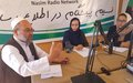 Increased role for women in Daikundi in public life and decision making