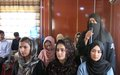 Youth in Afghanistan's northeast call for inclusion in peace efforts, decision-making