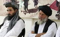 Community leaders call for peace at UN-backed symposium in Kandahar