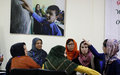 Human rights activists call for end to violence against women in Afghanistan