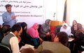 Daikundi civil society & local government forge closer ties for improved governance
