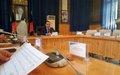 Herat's socio-economic advancement the focus of UN event