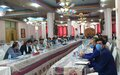 Peace negotiations a golden opportunity for Afghanistan say northeast religious leaders