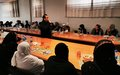 Khost leaders advocate for the rights of children in armed conflict