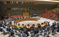 Live and on-demand webcast of UN Security Council session on latest Afghanistan report