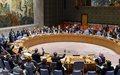 Security Council extends mandate of United Nations Assistance Mission in Afghanistan