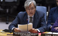 Direct talks essential for Afghanistan to remain on path to peace – UN envoy