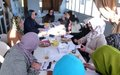 Bamyan group urges UN support for national action plan on women, peace and security