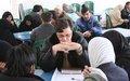 DoWA and UNAMA want increased women participation in civil service