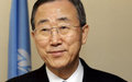 UN chief saddened by loss of life in landslide in Badakhshan province
