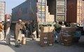 Strengthening Afghan customs management