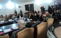 Peace and reconciliation is the top priority for Afghan Government says High Peace Council