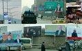 Afghan Presidential hopefuls start their poll campaign