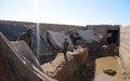Floods affect thousands in Helmand and Uruzgan