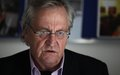Deputy UNAMA chief says upcoming elections are critical for Afghanistan's future