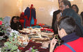 Kunduz's women traders find new opportunities